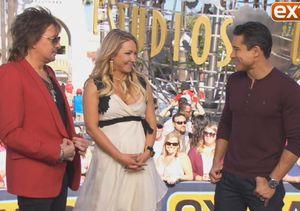 Rocker Richie Sambora and Designer Nikki Lund Show Off Their Sexy Line of…