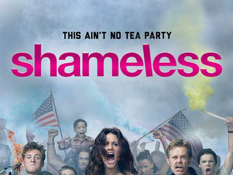 Showtime Renews 'Shameless,' 'House of Lies'