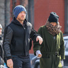 Did Star Sam Worthington Secretly Marry Model Girlfriend?