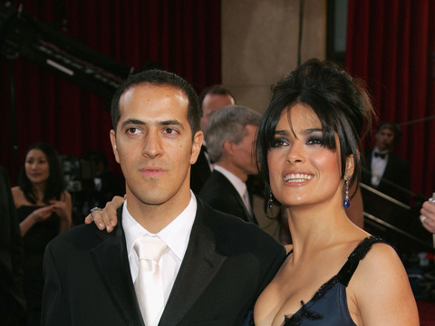 Salma Hayek's Brother Involved in Fatal Car Crash