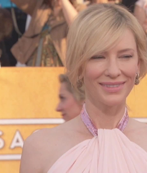 What Will the Stars Be Wearing at the 2014 Oscars?