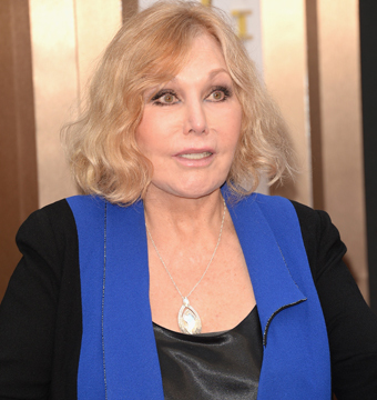 Kim Novak Fires Back at Oscar 'Bullies' Who Made Fun of Her Face
