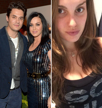 Did John Mayer Cheat on Katy Perry? He Reportedly Got Cozy with…