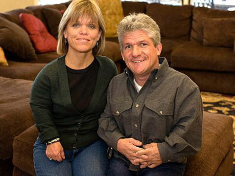 'Little People, Big World' Couple Calls It Quits