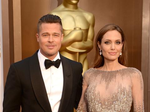 Angelina Jolie to Undergo Second Surgery