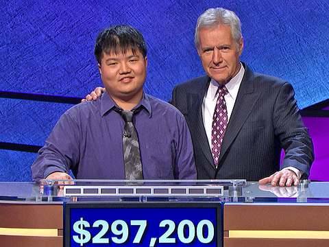 Controversial 'Jeopardy!' King Arthur Chu Finally Dethroned