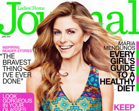 Maria Menounos: 'I Grew a Size Every Year' Before Dropping 40 Pounds