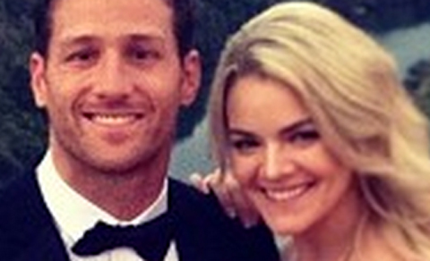 Juan Pablo Galavis and Nikki Ferrell Wedding Photo Goes Viral