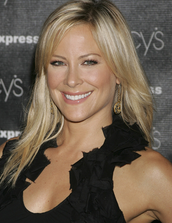Actress Brittany Daniel Reveals Cancer Battle Extratv Com