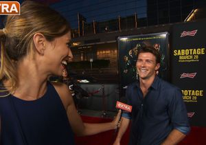 Scott Eastwood: Still Single, Works Out with Dad Clint Eastwood