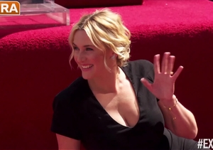The Time When Kate Winslet Pumped Breast Milk During an Earthquake