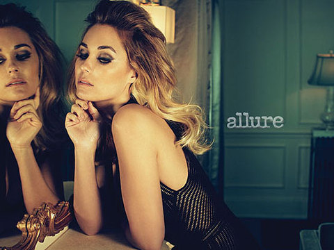 Lauren Conrad's Best Beauty Advice: 'Extensions Are Great'