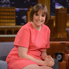 Joan Rivers Blasts Lena Dunham on Body Message