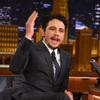 James Franco Denies Ever Sleeping with Lindsay Lohan