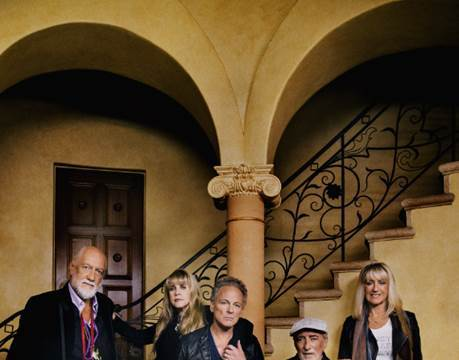 It's Official! Fleetwood Mac Is Reuniting for Big Tour