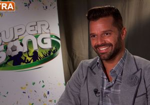 Ricky Martin Reveals His World Cup Picks, Talks J.Lo Collaboration