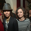 Sara Gilbert Marries Longtime Girlfriend