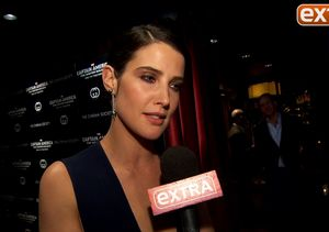 'How I Met Your Mother' Finale: Cobie Smulders Says 'It Doesn't Feel Quite Over'