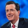 Stephen Colbert Announces He's #NotCanceled