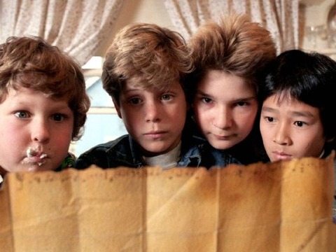'The Goonies' Sequel Is Happening!