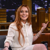 Lindsay Lohan's Alcohol Relapse Confession… Life Coach Quits