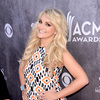 Jamie Lynn Spears Debuts Wedding Ring on ACM Red Carpet