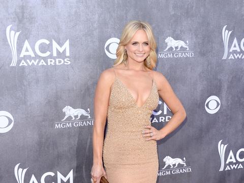 ACM Awards 2014: Miranda Lambert's Weight Loss Secrets Revealed