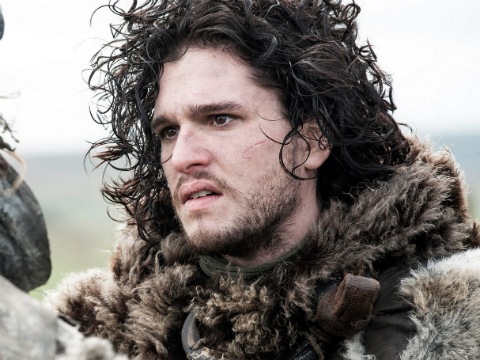 'Game of Thrones' Premiere Drops a Major Hint About Jon Snow's Parents!