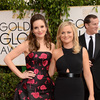 Amy Poehler to Join Pal Tina Fey in New Comedy
