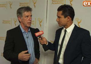 Tom Bergeron Has Reached Out to Former 'DWTS' Co-Host Samantha Harris