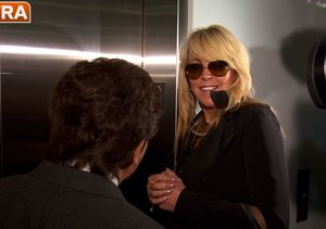 Dina Lohan Leaves Court After Pleading Guilty for DWI