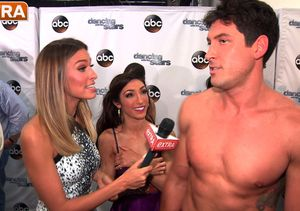 'DWTS' Week 5: Tony and NeNe Fighting, Cody Eliminated, and Maks Shirtless