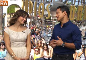 Katharine McPhee Talks 'Dreams,' Love Life, New Music and Fitness