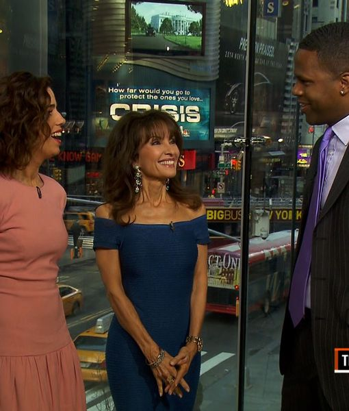 Susan Lucci and Ana Ortiz Dish on 'Devious Maids' New Season