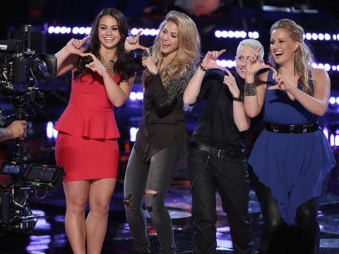 Team-Shakira
