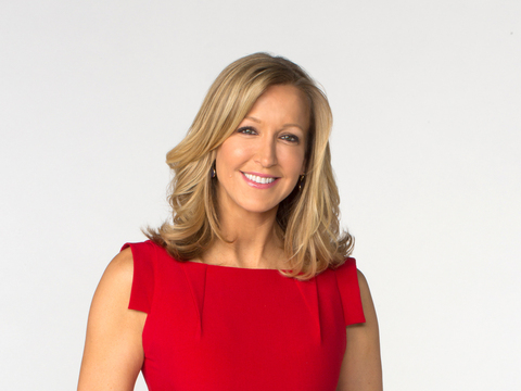 Lara Spencer Named New 'GMA' Co-Host