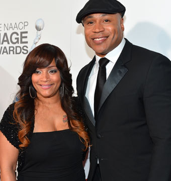LL Cool J's Wife Simone I. Smith Shows Us Her Jewelry Line