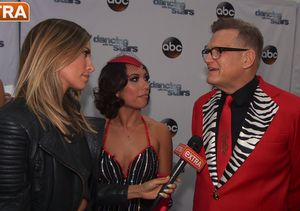 'DWTS' Week 6: Drew Carey Eliminated, Guest Judge Redfoo Busts a Move
