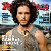 Go Inside 'Game of Thrones' with Star Kit Harington