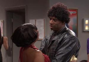 Sneak Peek! Deion Sanders Rocks an Afro, Guest Stars on 'The Soul Man'