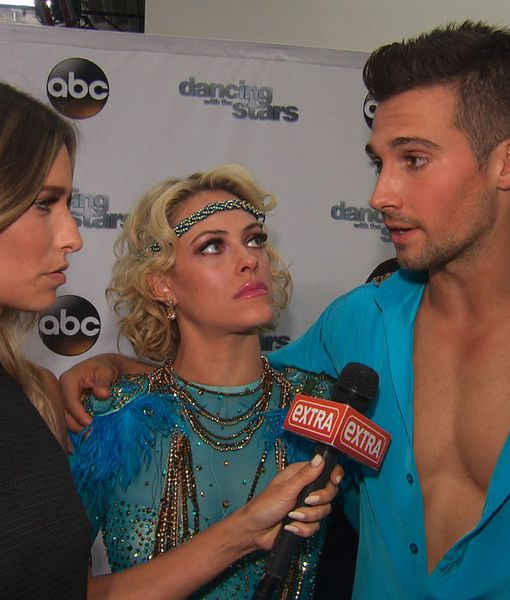 'DWTS' Week 7: Amy Injured, NeNe Eliminated, and Lots of Shirtless Latin Dancing