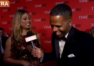 Laverne Cox on Season 2 of 'Orange is the New Black,' Going Crazy for Beyoncé