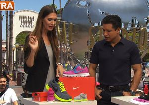 The Extra Score: Get the Athletic Chic Look!