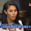 Did V. Stiviano Try to Extort Money from Donald Sterling?
