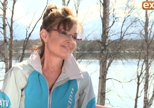 Exclusive: Sarah Palin's Views on Hillary Clinton, Donald Sterling and More!