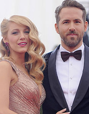 Star Couples at the Met Gala!