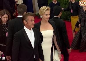 Met Gala 2014: Kim and Kanye, and Other Star Couple Sightings