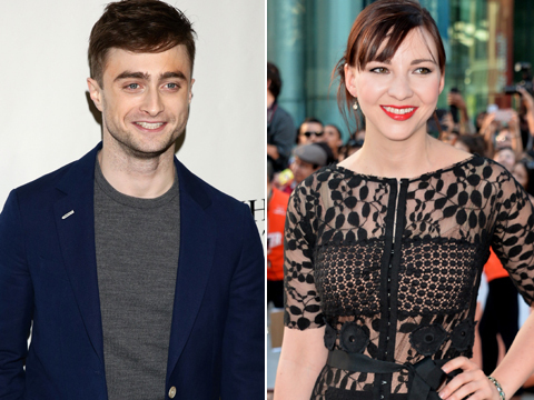 'Harry Potter' Wedding in the Works? Daniel Radcliffe Engagement Rumors Run…