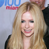 Avril Lavigne's Near Bikini Malfunction in Cancun
