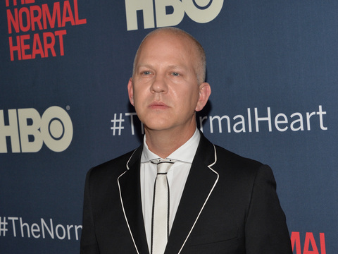 Ryan Murphy Responds to Rumors About Star Tension on 'Glee' Set